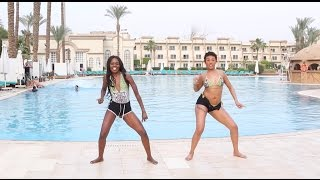 Sherrie Silver and Jade | Toca Dance Choreography