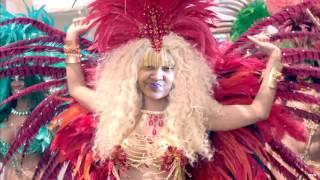 Nicki Minaj - Pound The Alarm Ft. CupcakKe