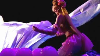 Mermaids Melody song cosplay