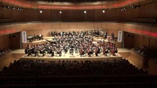 Shostakovich Symphony no.10, 2nd movement