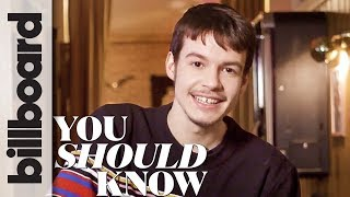 9 Things About Rex Orange County & 'Loving is Easy' You Should Know! | Billboard
