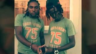Koyeba ft lil kevcy , Jah Prince - some boy hatie dotie