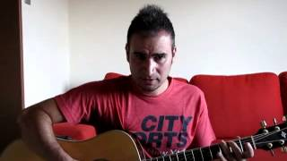 Cucho - When I Was Your Man (Cover from Bruno Mars)