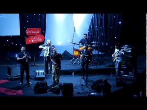 Canlı Performans: Kolektif Istanbul at TEDxReset 2013