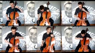 Game of Thrones Main Theme Cello Cover