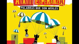 Avanti Esperanza - Lo que importa