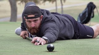 All Sports Golf Battle 2 | Dude Perfect width=