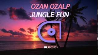 Ozan Ozalp - Jungle Fun