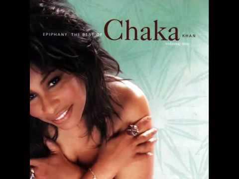 Aint Nobody de Chaka Khan Letra y Video