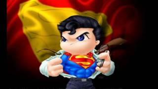 Superman theme (Metal version) - Marioz P