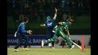 4th ODI Highlights - Sri Lanka vs South Africa Thriller width=