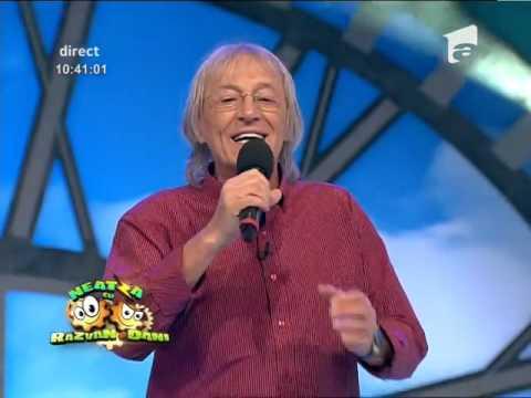 """Mihai Constantinescu - """"O dimineață în culori"""""""