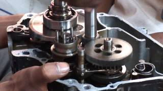 MOTORCYCLE MECHANIC FREE CLASS IN TRICHY