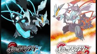 Orchestral Arrangement of Pokémon Black 2 & White 2 Main Theme Medley