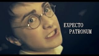 ◗ expecto patronum | Harry Potter