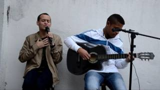 Medley | Diego de Oliveira e Samuel Junior