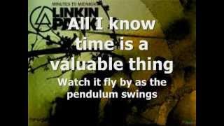 Linkin Park - In The End Karaoke