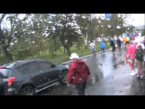 Viking Cruise Lomonosov: Kherson Tour Part I