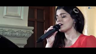 Luiza Spiridon - Isus a înviat (LIVE)