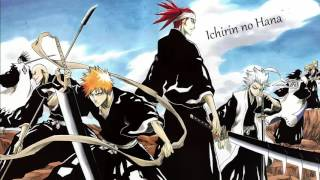 Bleach Opening 3 FULL - Ichirin no Hana