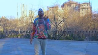 "#FREESTYLEFRIDAYS || Jason D Bams || Alina Baraz - ""Pretty Thoughts (FKJ Remix)"""