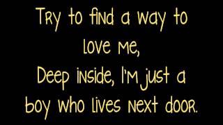 Edward Maya &' Violet Light - Next Door Lyrics