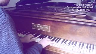 Roy Todd - LIVE piano performance