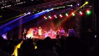 Dirty Heads - Stand Tall (Live in Porto Alegre)