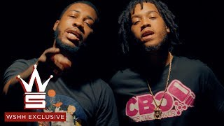 "BandGang Paid Will Feat. BandGang Lonnie Bands ""G Code"" (WSHH Exclusive - Official Music Video)"