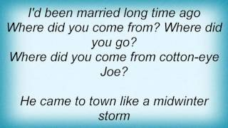 15501 Nina Simone - Cotton Eyed Joe Lyrics