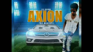 SNG Axion - Dont Stop 5