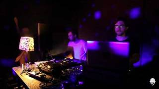Twisted Society @ Village Underground presents DIGITALINE (Live), DAMIAN SCHWARTZ....