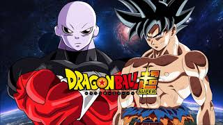 Son Goku vs Jiren Figth Song Dragon Ball Super