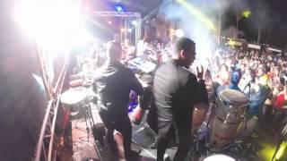 Percussion Cam || Los Cadillac's - Ponte pa' la foto