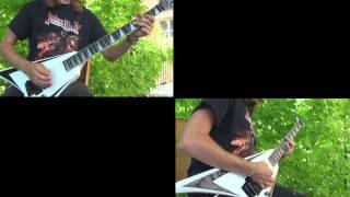 Fall Out Boy - Uma Thurman (Guitar Cover) [HD]