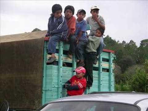 Los Guaraguaos – casas de cartón (Guatemala y El Salvador) http://elhuertodelpozo.blogspot.com.es/