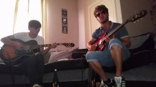 Kasabian - stevie (cover)