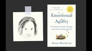 Bringing Emotional Agility to Your Life