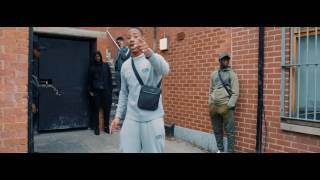 Ray Niro  - Piss Take [Music Video] | GRM Daily