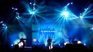 Boss AC - Estou Aqui @ Expofacic'12, 03-08-2012