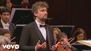 "Jonas Kaufmann - Nessun Dorma from ""An evening with Puccini"""