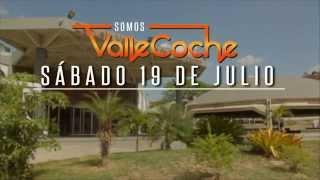 Somos Valle-Coche