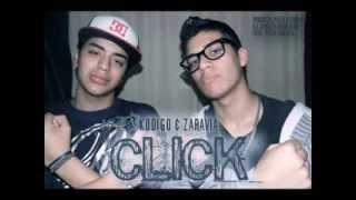 Click   Zaravia & Kodigo