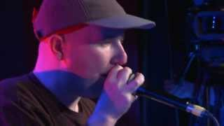 Zgas - Poland - 3rd Beatbox Battle World Championship