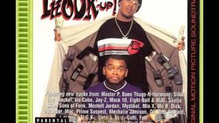 Master P - Hook It Up (Ft. Silkk The Shocker & Bone Thugs-N-Harmony) HQ