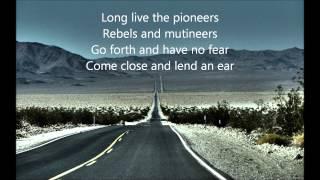 X Ambassadors - Renegades (Lyrics)