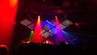 Katharsys LIVE @ Imagination Festival Prague Pt. 5