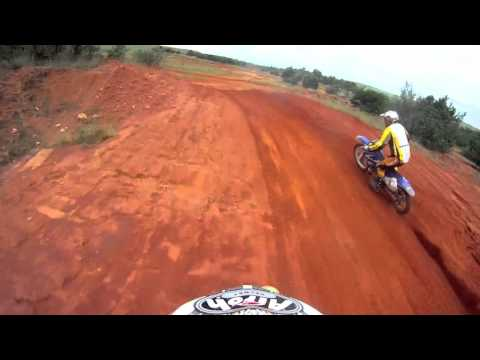 Kevin – Rhino Park MX GoPro HD Hero