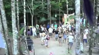 Yagé Live - Psycholapso 2010