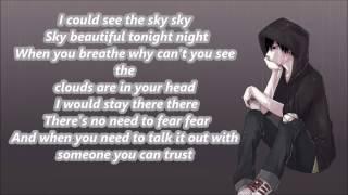 Katie Sky-Monsters[Male Version+Lyrics]